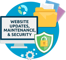 Michigan Website Design and Web Maintenance